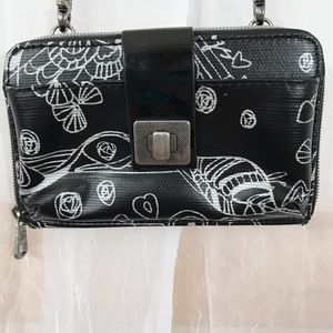 Sakroots Small Purse With Strap